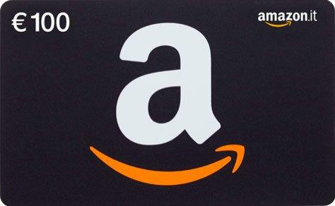 Conto Corrente Buono Amazon in Regalo
