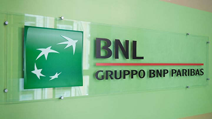 Conto Corrente BNL