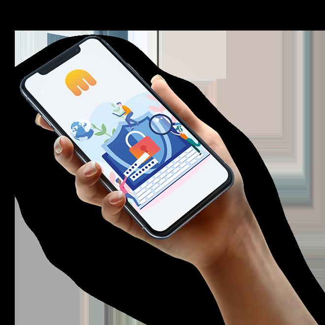 Anteprima dell'App Tinaba