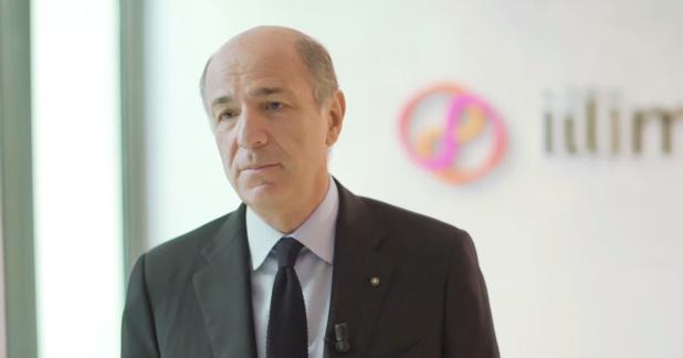 Corrado Passera, fondatore di Illimity Bank | Conto Corrente Plus Illimity Bank