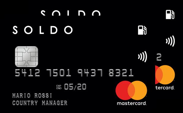 carta soldo