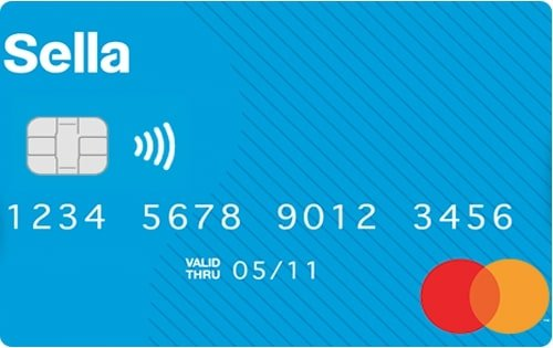 carta di debito websella conto