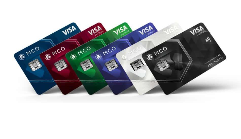 crypto card opinioni