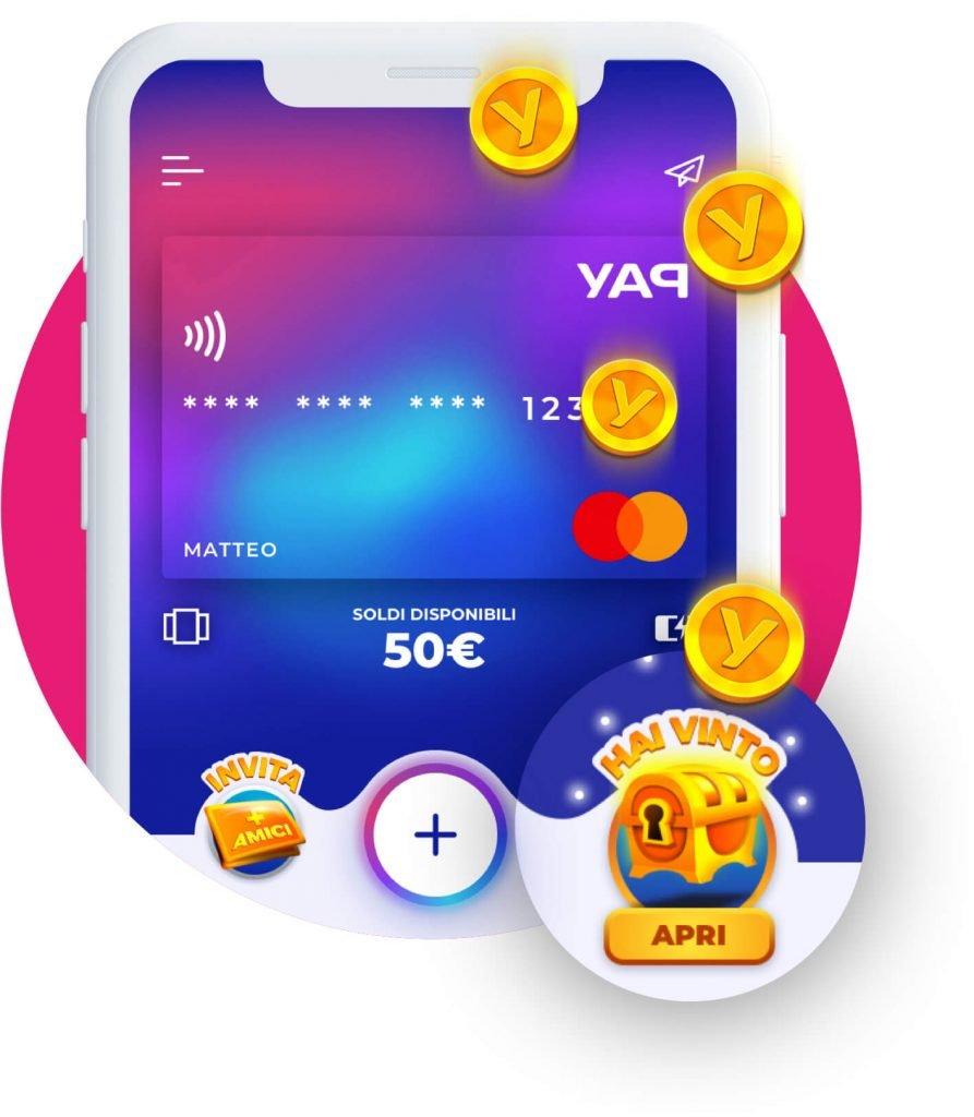 yap app casback